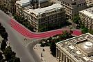 Vídeo: veja por onde irá passar circuito do Azerbaijão