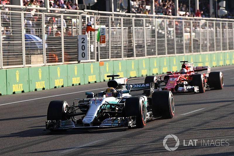 【F1】リカルド、ベッテルのペナルティは妥当も「愚かと言う他ない」