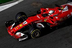 Forma-1 BRÉKING A brit sajtó rászállt Vettelre és a Ferrarira