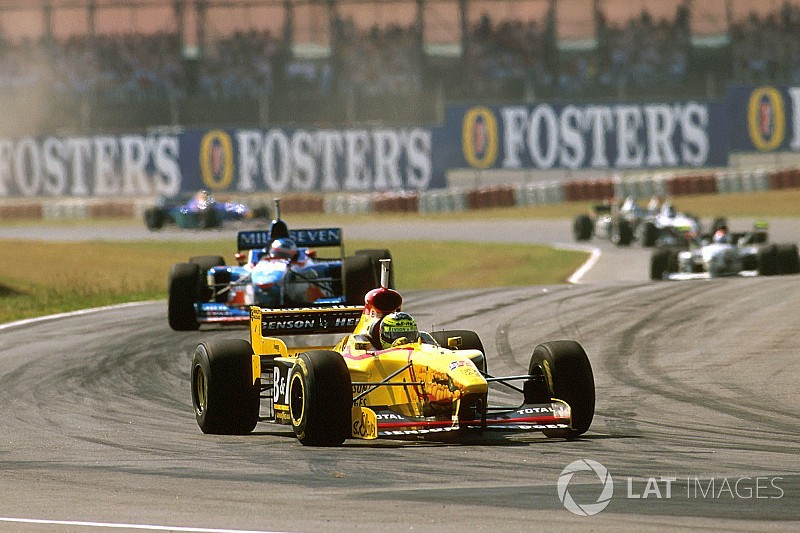 Formula 1 siap kembali ke Argentina?