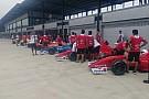 F4 SEA Sepang: Imbas kecelakaan F1 Grosjean, Race 1 dijadwal ulang