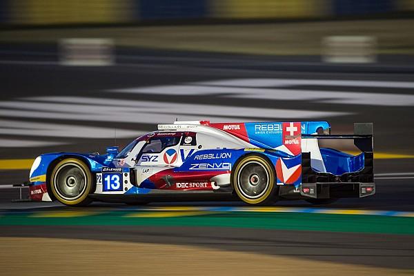 Rebellion akzeptiert Le-Mans-Disqualifikation wegen