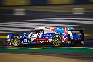 Le Mans News Rebellion akzeptiert Le-Mans-Disqualifikation wegen