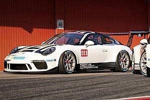 Virtual Breaking news Porsche Pack Vol. 3 meluncur untuk Assetto Corsa PS4