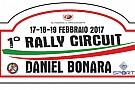 Rally ll Rally Circuit Daniel Bonara va in scena all'Autodromo di Castrezzato