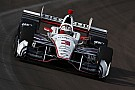 IndyCar Phoenix IndyCar: Castroneves takes pole, sets new record