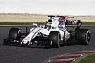 Williams: Neue F1-Boliden passen perfekt zu Felipe Massa