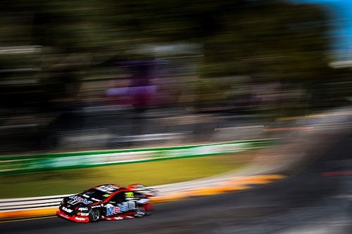 The most daunting, dangerous corner in Supercars