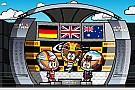 Vídeo: el GP de España 2017 de F1, por 'MiniDrivers'