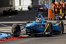 Formula E Spettacolare pole position di Sébastien Buemi a Parigi!