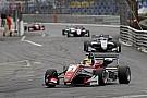Евро Ф3 Гюнтер победил на Гран При По