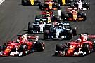 Hamilton: Ferrari daha az puan