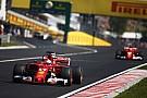 Forma-1 SZAVAZÁS: Szerinted jó döntés volt Räikkönen megtartása a Ferraritól?