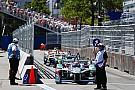 Fórmula E Fórmula E mantém loteria do treino classificatório