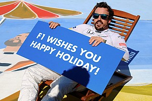 Brundle e Button discutem sobre papel de Alonso na F1 atual
