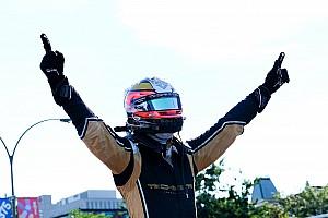 Formule E Réactions La victoire de Vergne, un