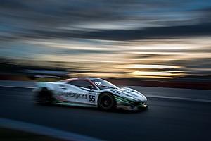 Формула E Новость В Kaspersky Motorsport отказались от гонок GT в пользу Формулы Е