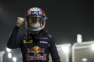 GP2 Репортаж з гонки GP2 в Абу-Дабі: Гаслі переміг у першій гонці, але не у чемпіонаті