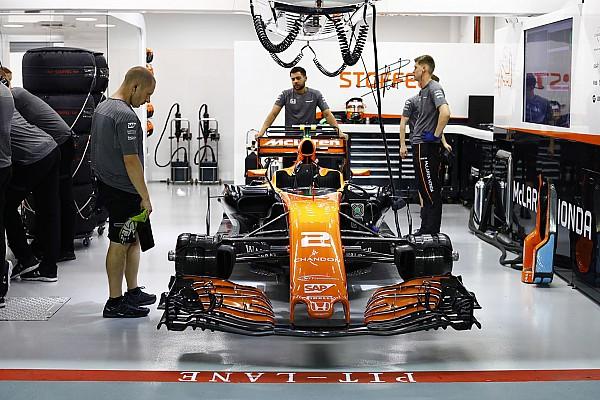 Gagal bersaing, Honda anggap McLaren sulit beradaptasi