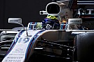 Williams 2018 seat shortlist down to three names