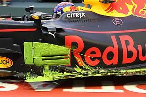 Formule 1 Analyse Comment Red Bull s'inspire de Ferrari pour briller à Singapour