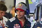 Jatah FP1 kembali diambil Gelael, Sainz tak terlalu senang