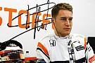 Вандорн нашел плюсы в неудачах с McLaren
