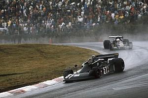 Formel 1 Historie Formel-1-Geschichte: Die Zeit der japanischen Miniteams