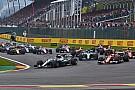 F1 atinge pico de tensão em Spa: veja polêmicas
