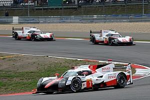 WEC Важливі новини Toyota засмучена та розчарована рішенням Porsche закрити програму LMP1