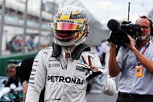 Formule 1 Kwalificatieverslag