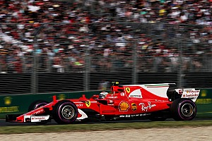 F1 Noticias de última hora A Raikkonen no le decepciona haber quedado fuera del podio