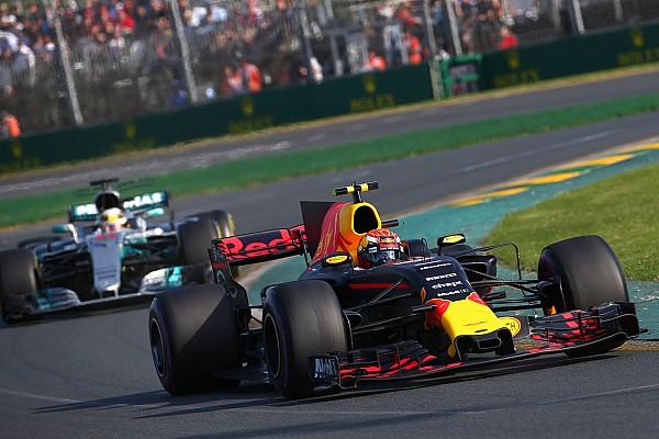 Formule 1 Actualités Red Bull: Le retrait des suspensions illégales n'explique pas notre forme