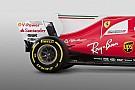 Videón az új F1-es Ferrari: matricázás