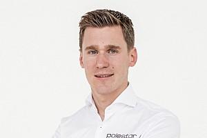 """WTCC Nieuws Nick Catsburg bij Volvo in het WTCC: """"Winnen is het doel"""""""