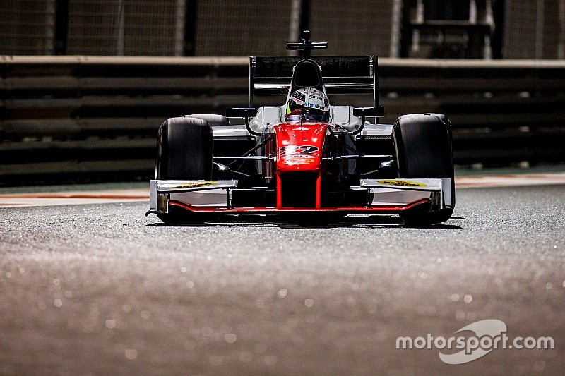Jordan King gabung ke MP Motorsport untuk GP2 2017