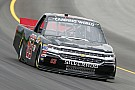 NASCAR Truck Landon Huffman to make second career Truck start at Martinsville