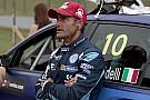 TCR Gianni Morbidelli collaudatore TCR ufficiale ai test BoP di Valencia