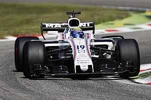 Formel 1 Kolumne F1-Kolumne von Felipe Massa: Williams mit Erfolgserlebnis in Monza