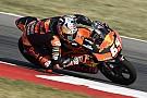 Moto3 Bendsneyder: