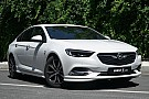OTOMOBİL Yeni Opel Insignia Grand Sport OPC Line Testi - Neden Almalı?