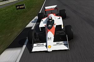 eSports BRÉKING Hamarosan itt a valaha volt legjobb F1-es játék