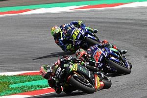 MotoGP Réactions Une fois de plus, Zarco devant les Yamaha officielles