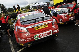 Triple Eight Racing BTCC team ceases to exist