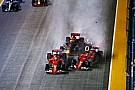 Mercedes sintió un poco de compasión por Ferrari