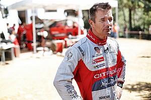 WRC Últimas notícias Loeb é confirmado em três rodadas do WRC pela Citroen