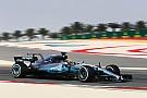 Хэмилтон назвал дневные тренировки в Бахрейне пустой тратой времени