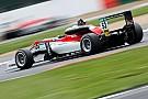 F3 Europe Silverstone F3: Ilott fights back to score double pole