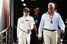 Formula 1 Lawrence Stroll, oğlunun yanında hızlı bir pilot istemiyor mu?