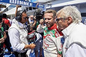 WTCC Motorsport.com hírek Monteiro ott lesz Katarban, de nem indul